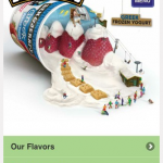 Is Ben and Jerry's Ice Cream the best of the best at social commerce?