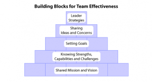 build an effective team