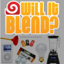 'Will it bend' marketing campaign